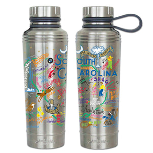 South Carolina Thermal Bottle