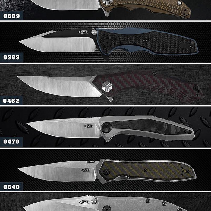 The Best Zero Tolerance Knives