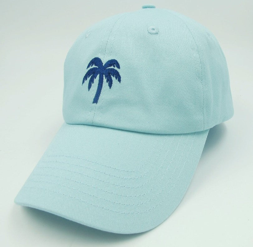Baby Blue Darty® Hat - Darty Co.®