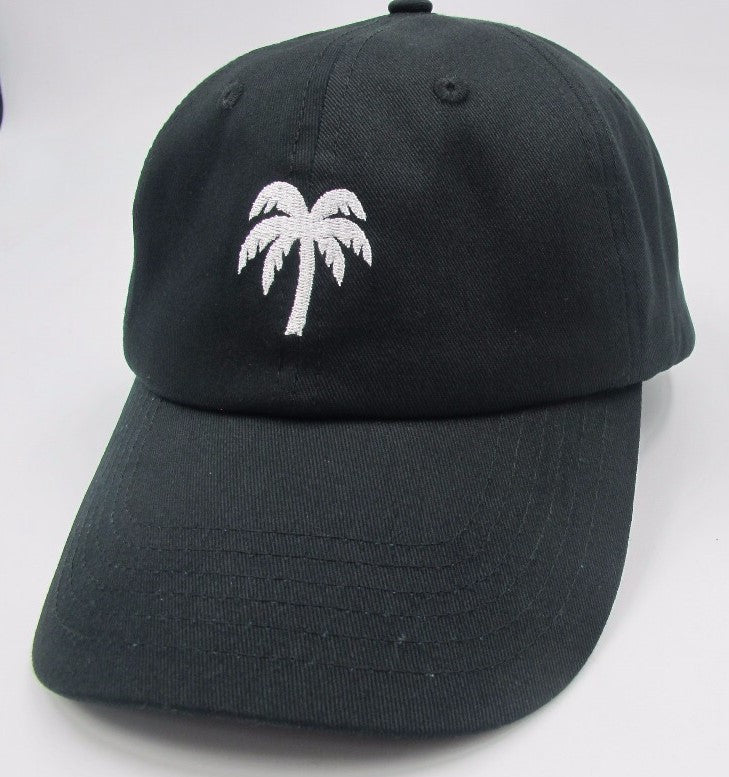 Black Darty® Hat - Darty Co.®
