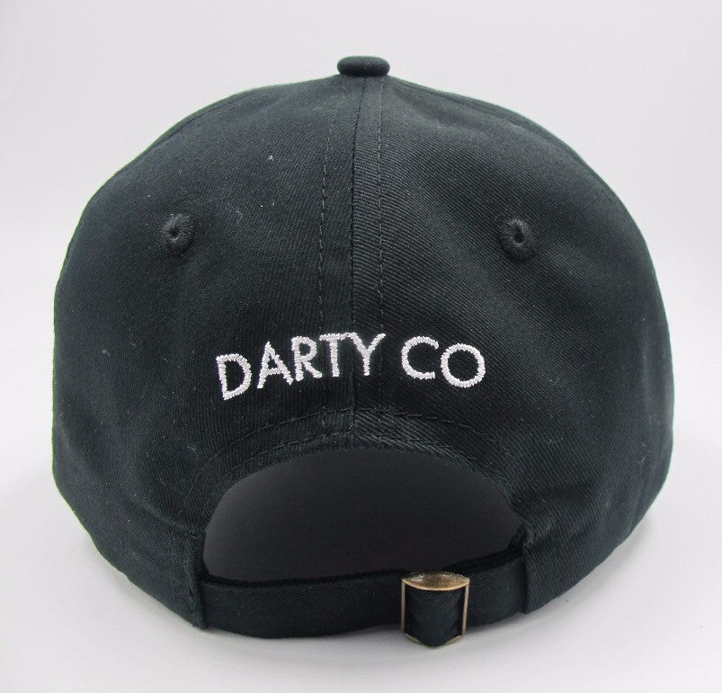 Black Darty® Hat