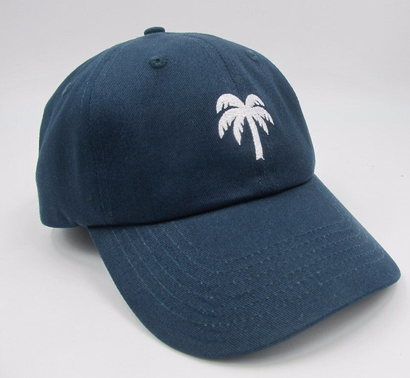 Navy Blue Darty® Hat - Darty Co.®