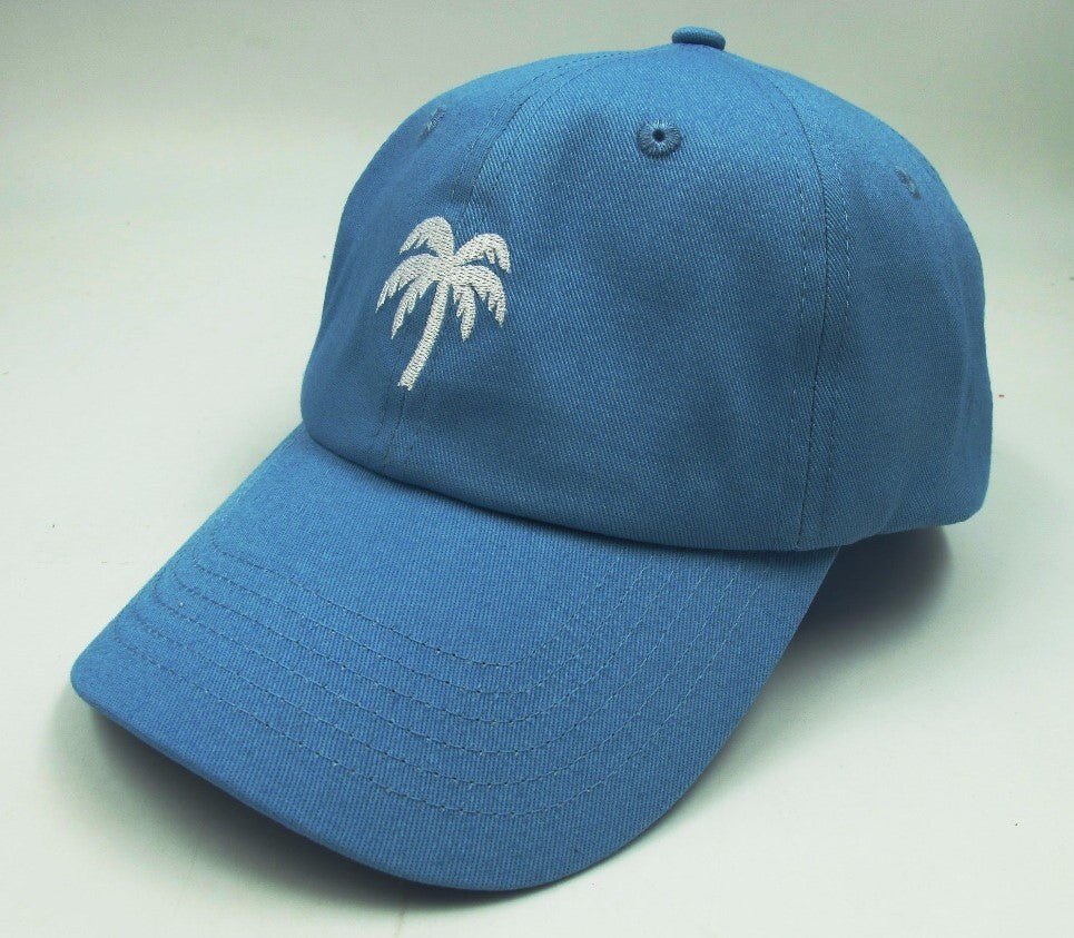 Sky Blue Darty® Hat - Darty Co.®