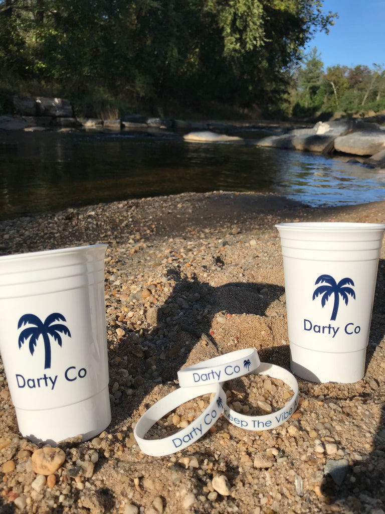 Darty Co. Member Wristband