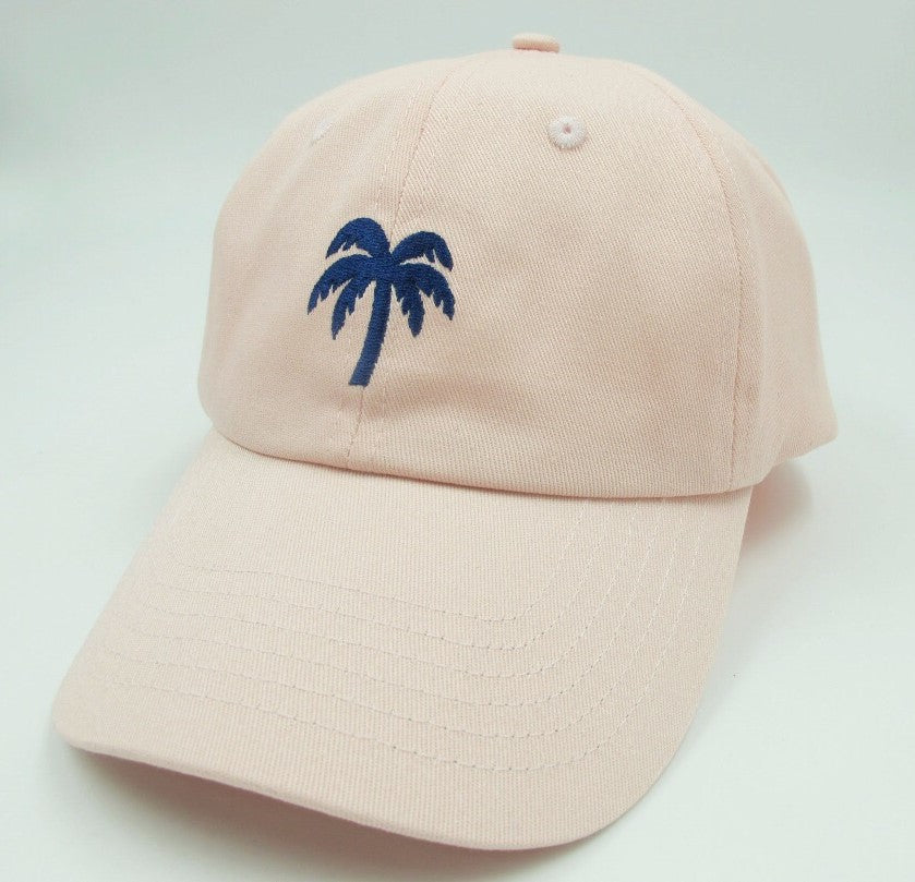 Light Pink Darty® Hat - Darty Co.®