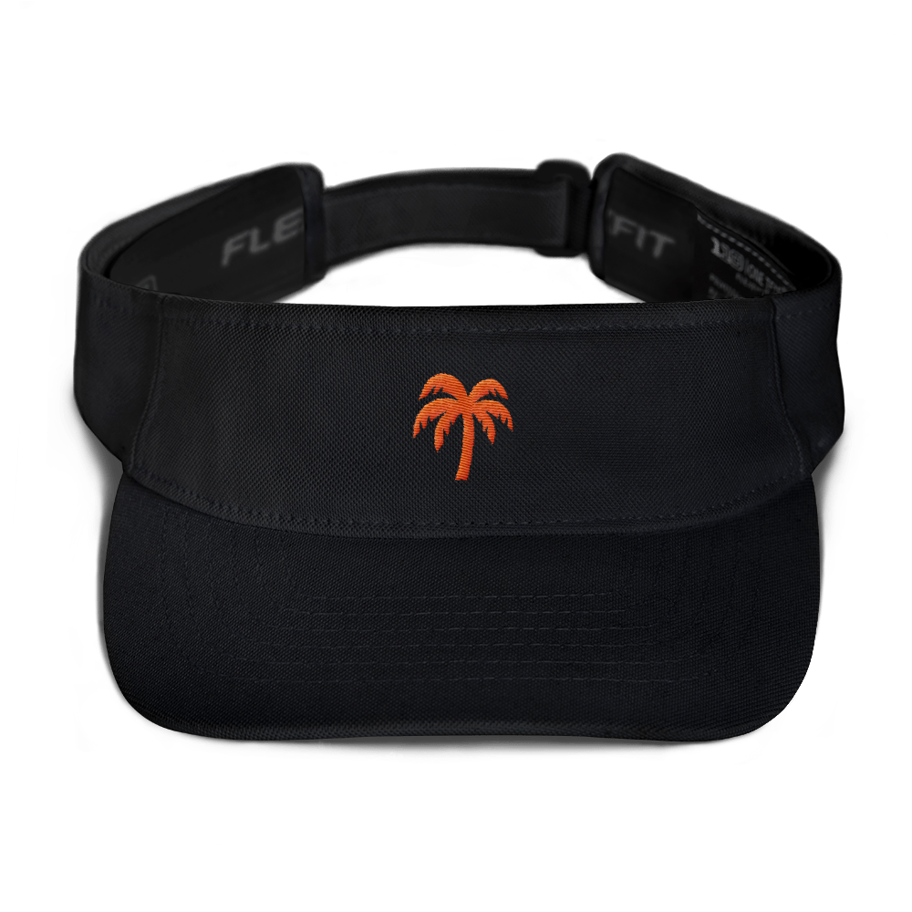 Darty - Tennessee Orange (Black Visor)