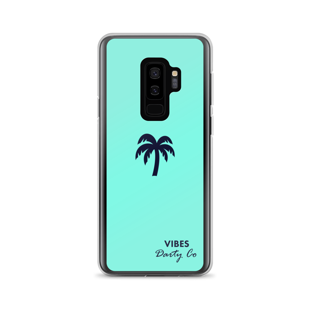 Teal Samsung Phone Cases - Darty Co.®