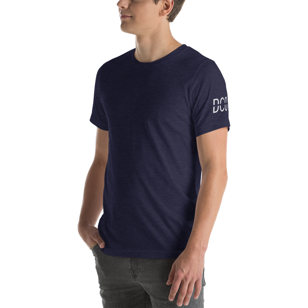 Darty Co - Heather Midnight Navy - Darty Co.®