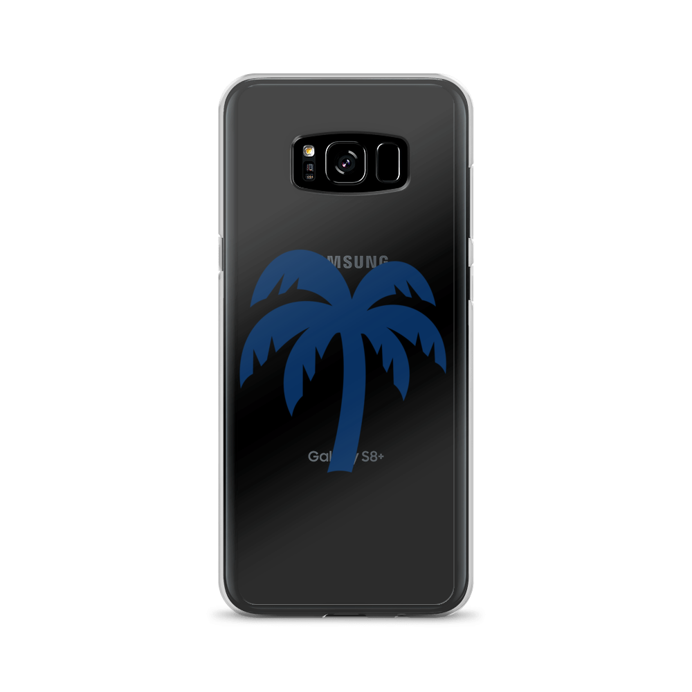 Blue Phone Case - Darty Co.®