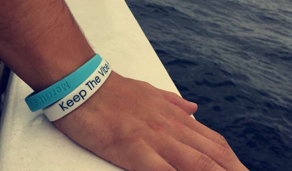 Darty Co. Member Wristband - Darty Co.®