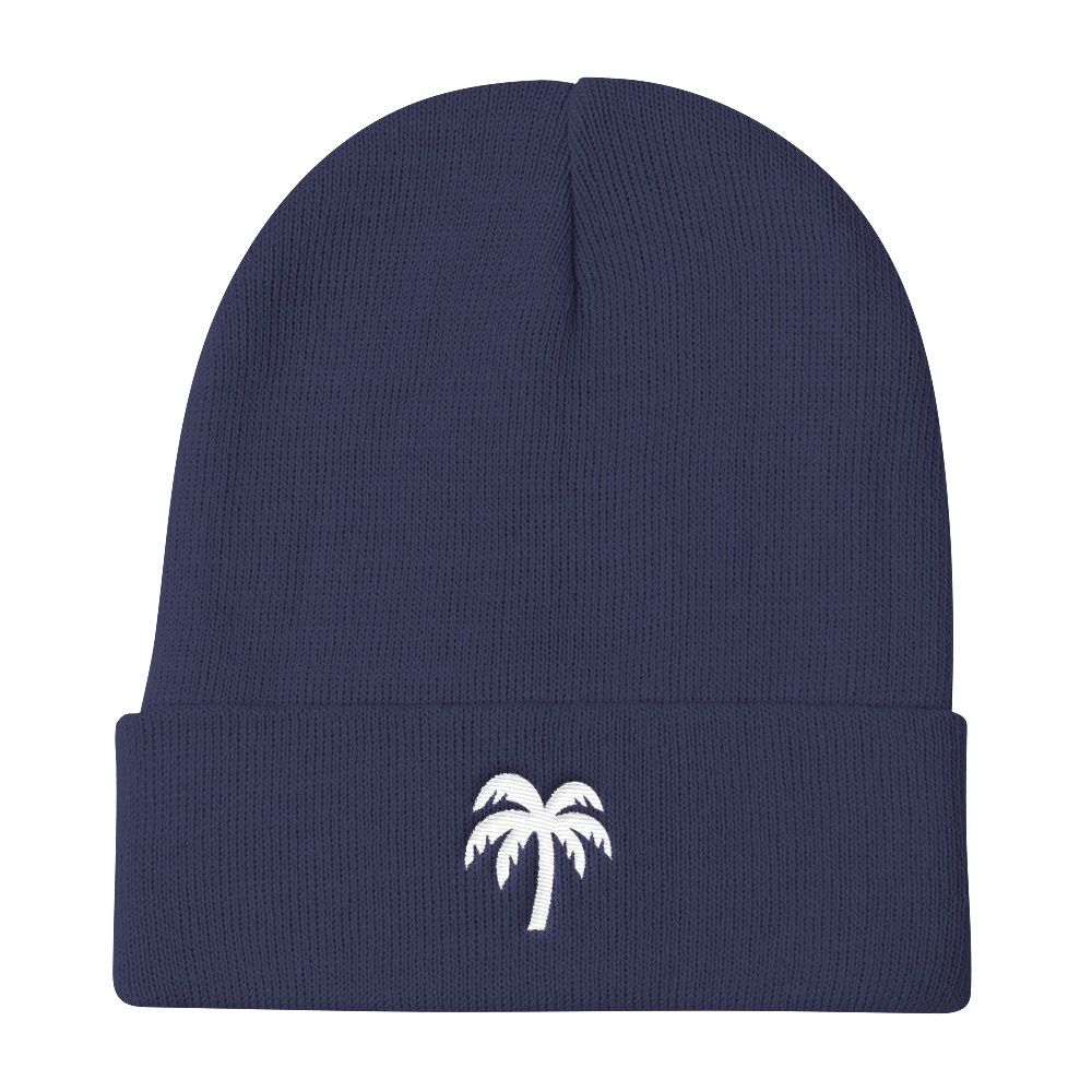 Darty Knit Beanie - Darty Co.®
