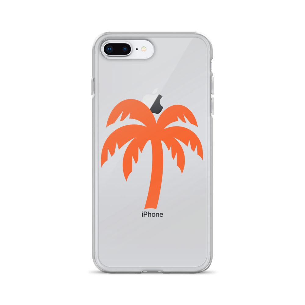 Orange Phone Case - Darty Co.®