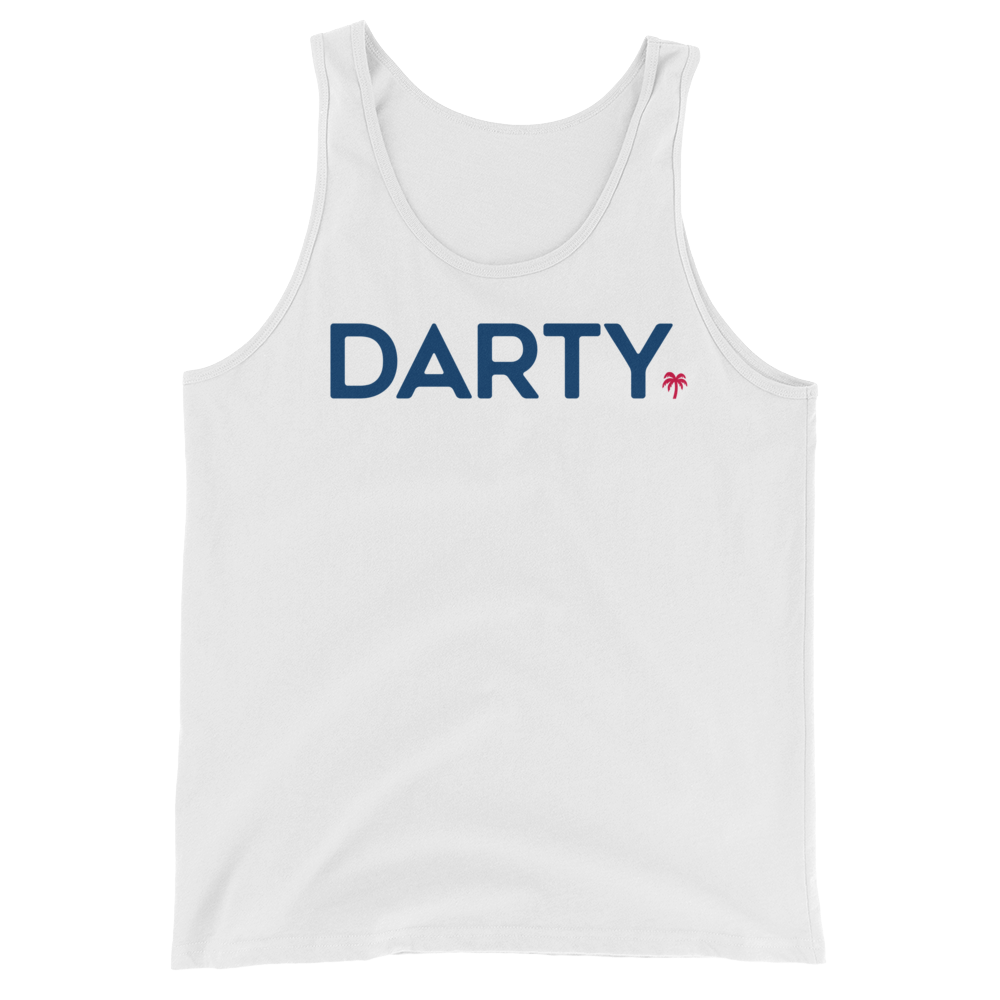 Darty Tank Top - Darty Co.®