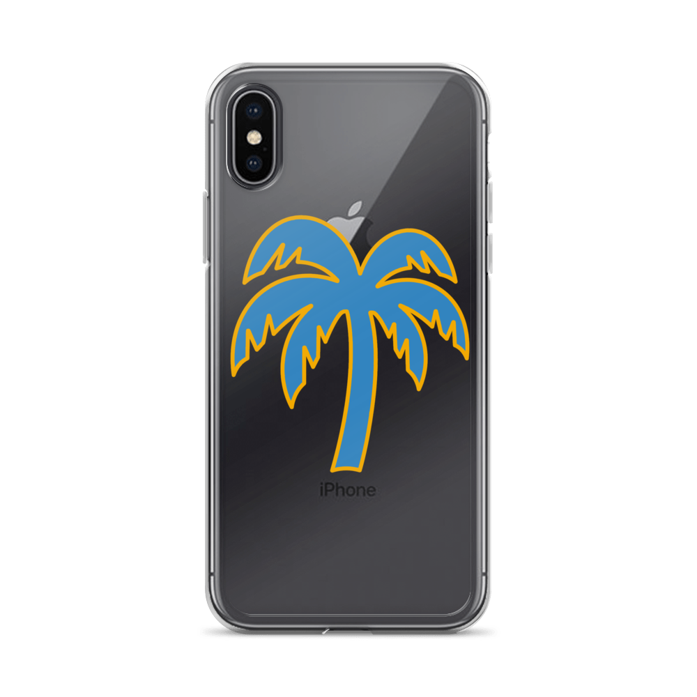 Darty iPhone Case