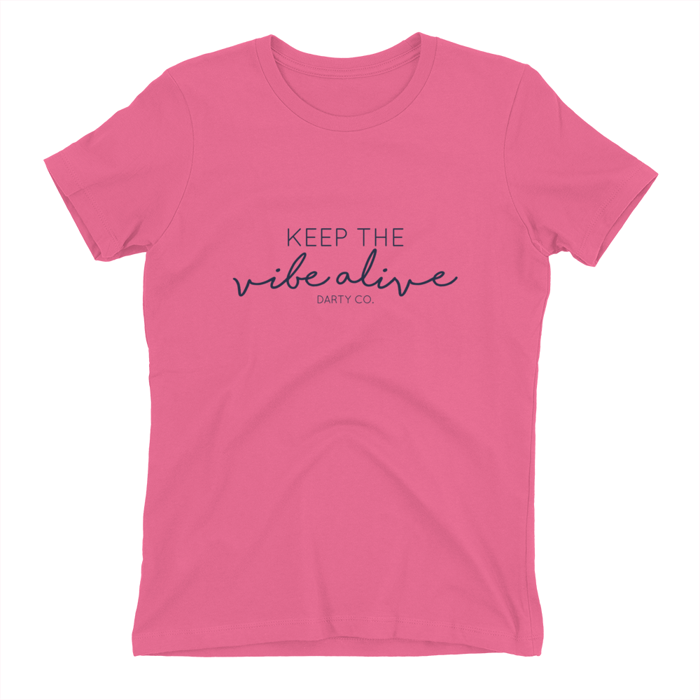 Women's KTVA/Darty Co.®️ T-Shirt