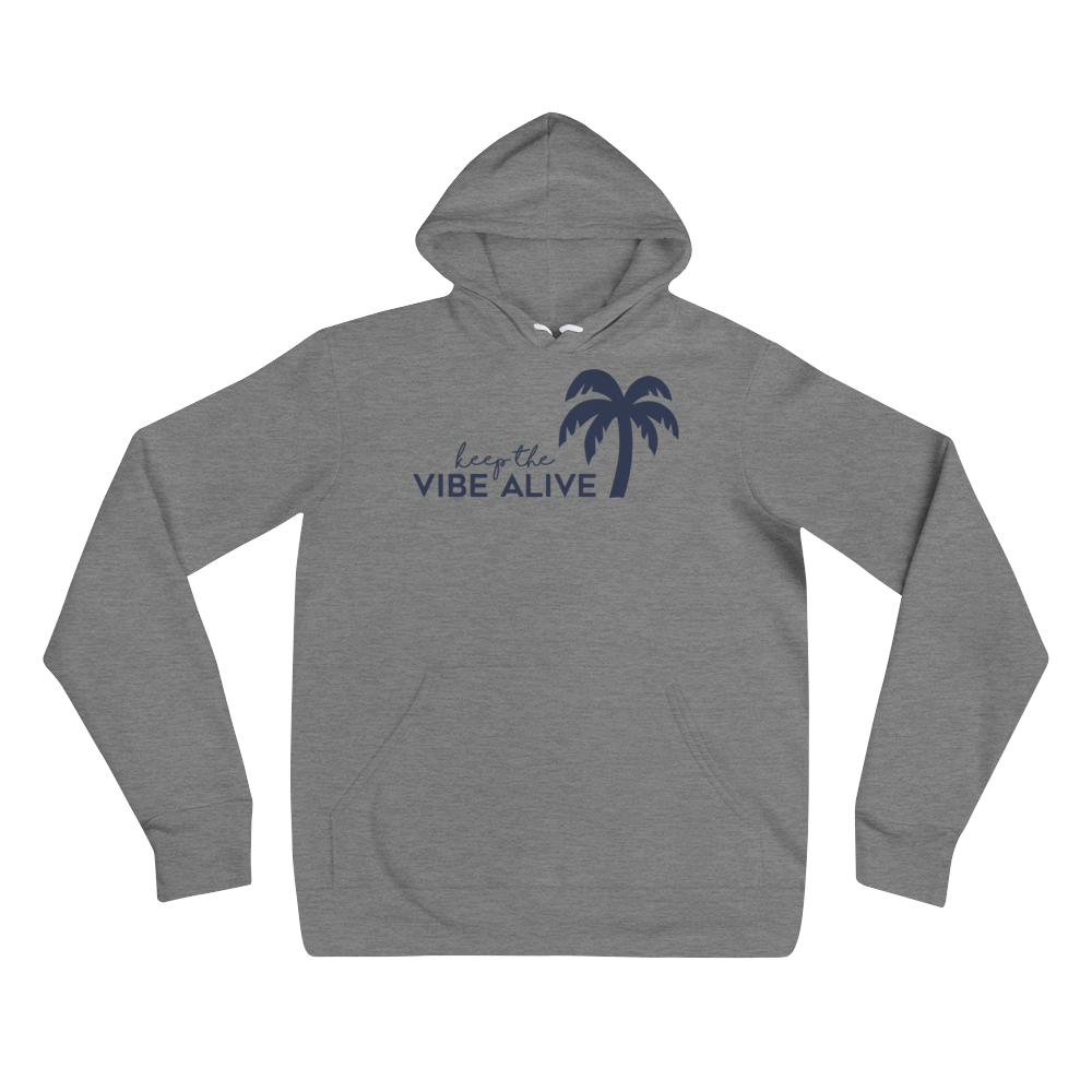 Tropical Hoodie - Darty Co.®