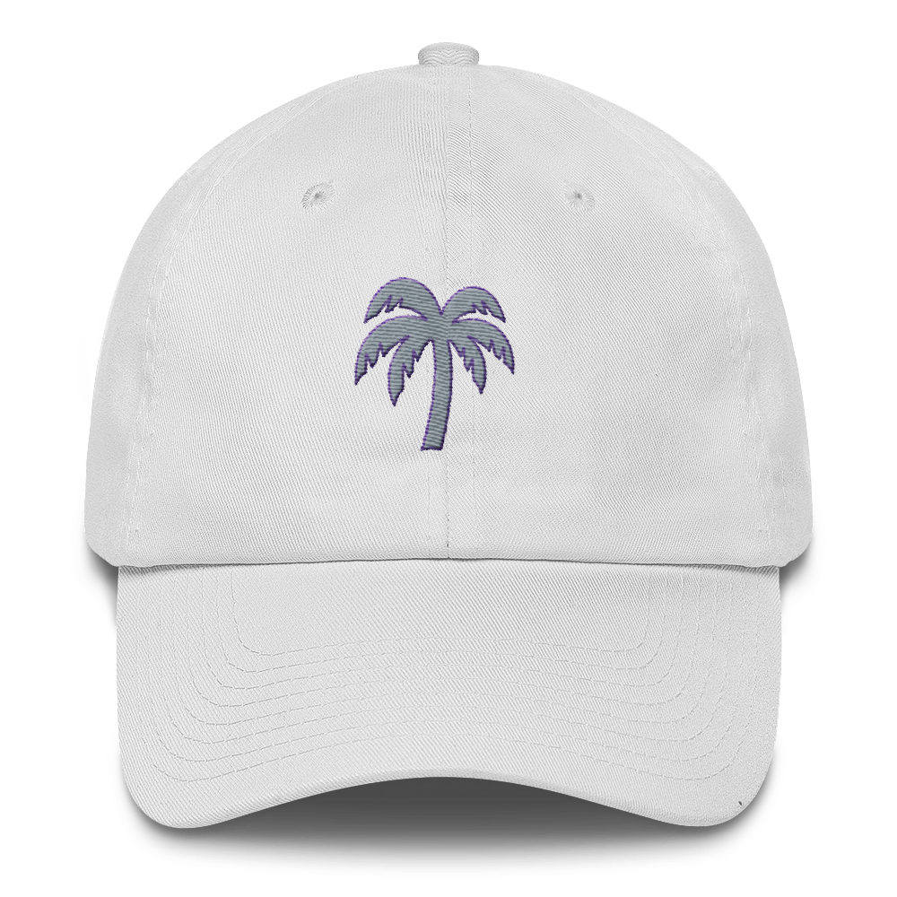Darty Cotton Cap - Darty Co.®
