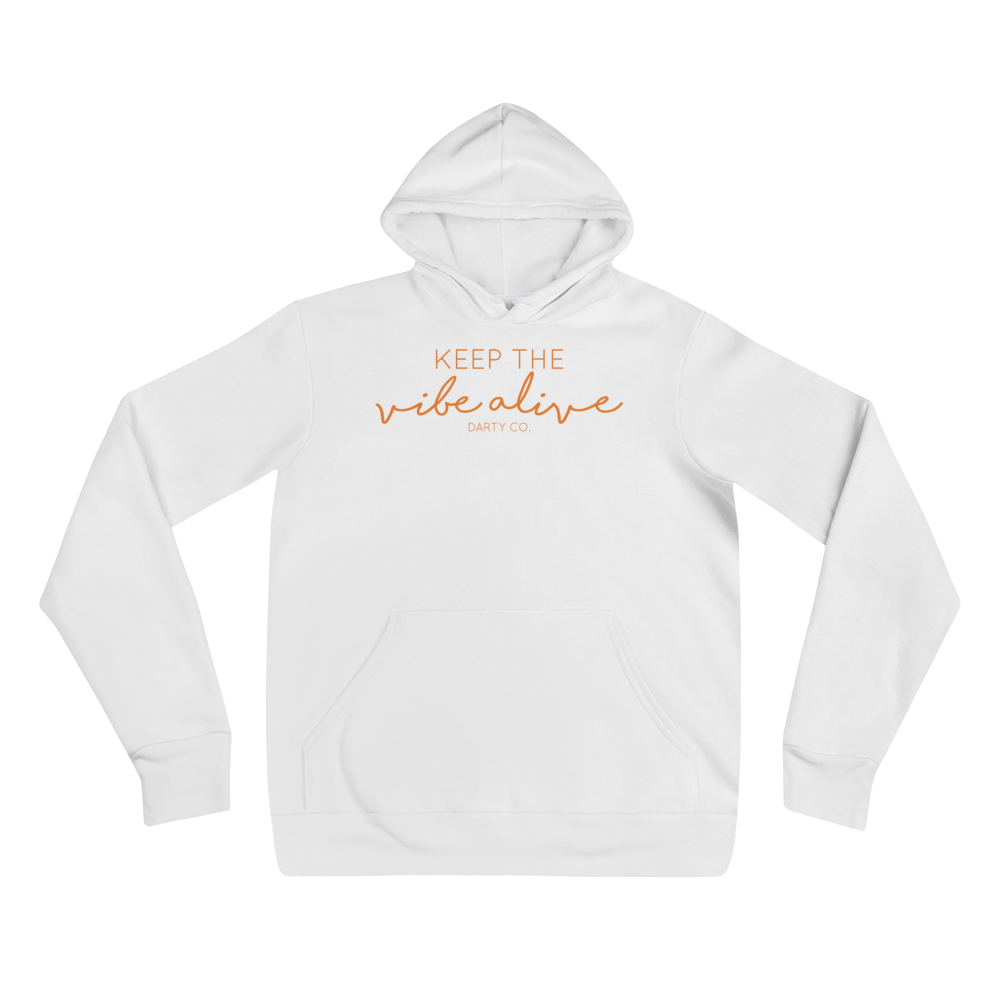 Halloween KTVA/Darty Co Hoodie