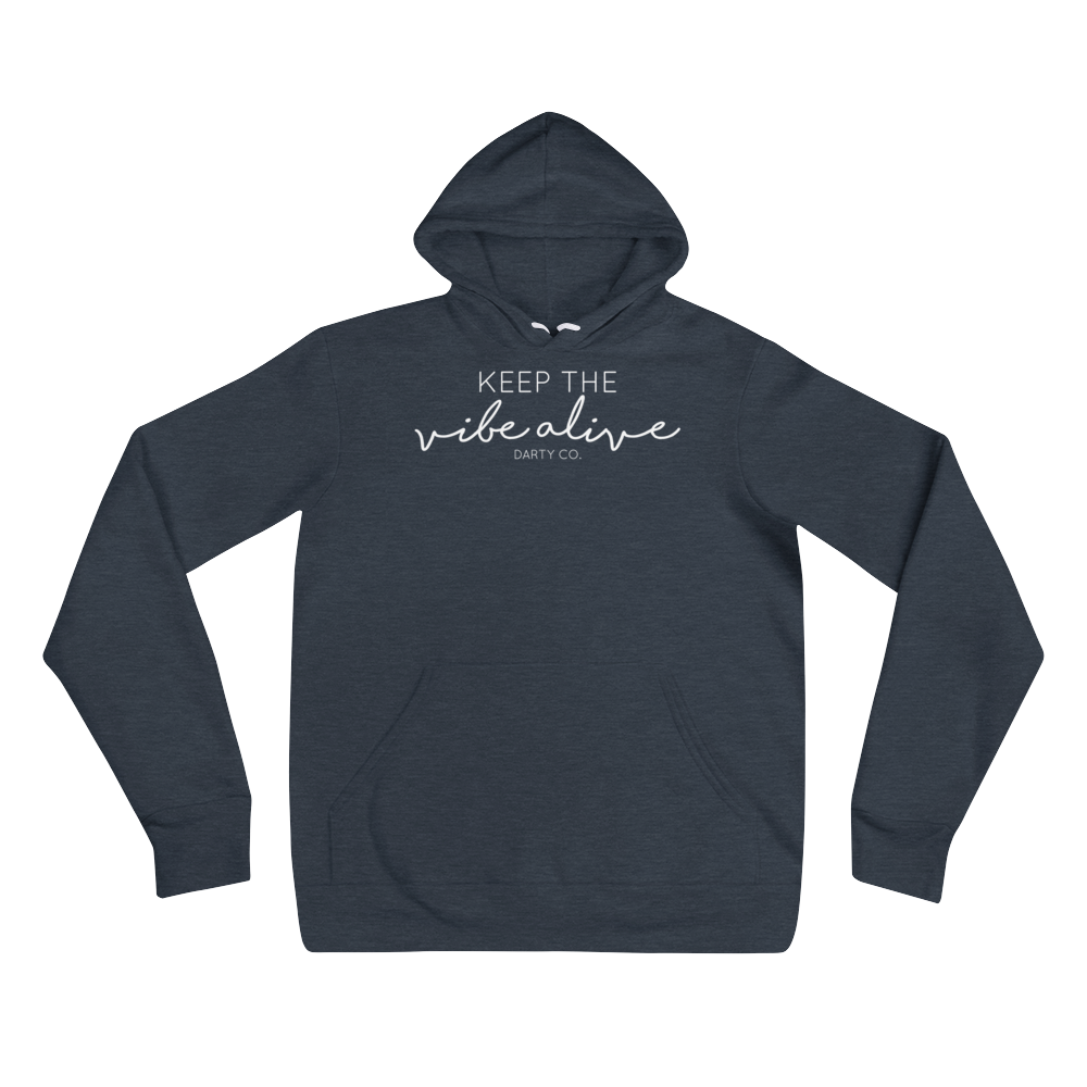 KTVA/Darty Co Hoodie - Darty Co.®