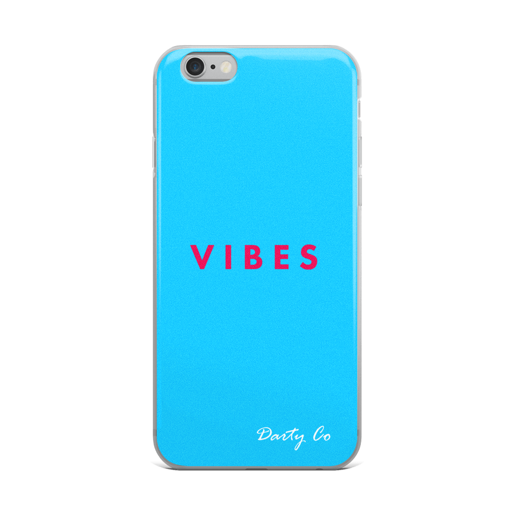 Sky Blue Phone Cases - Darty Co.®