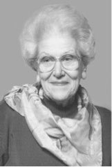 Phyllis Batchelor