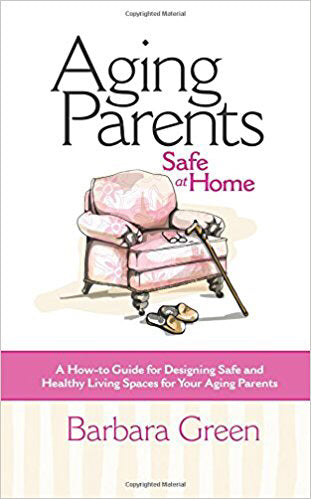 Aging Parents Safe at Home Paper Back
