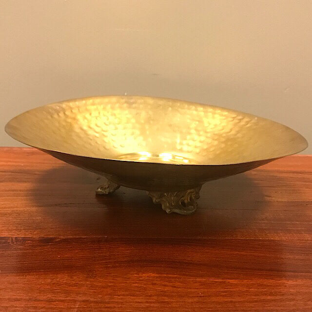 Brass Decor Bowl