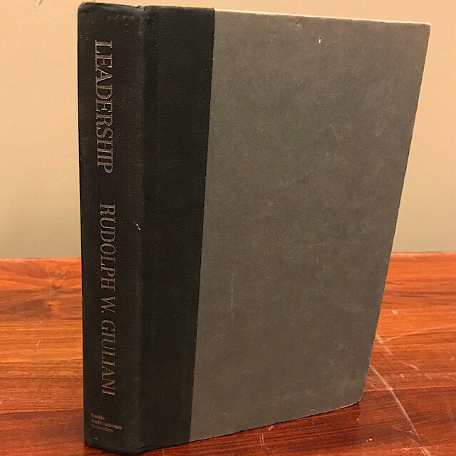 Clearance Gray Book