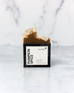 Load image into Gallery viewer, Pumpkin Spice Coconut Milk Soap