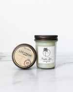 Load image into Gallery viewer, Pumpkin Spice Scent Coconut Wax Candle