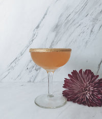 The Best Darn Grapefruit Cocktail