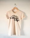 It Takes a Village ® Retro T-Shirt