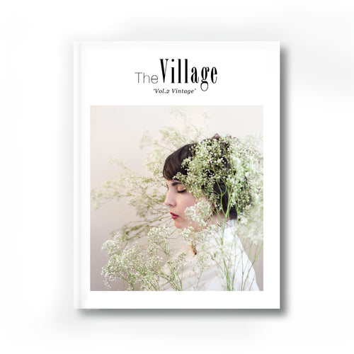 The Village™ Issue No. 2 'Vintage'