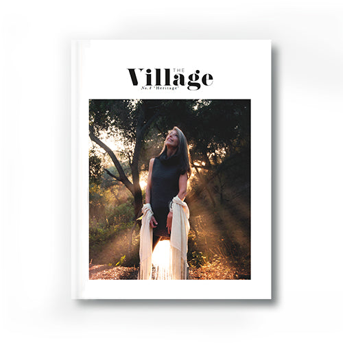 The Village™ Issue No. 4 'Heritage'