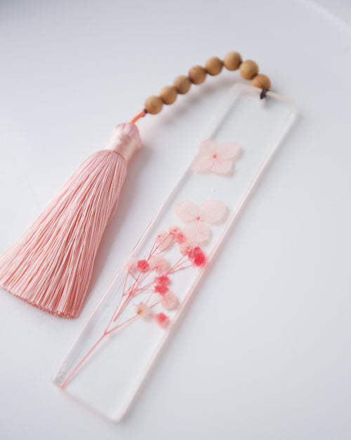 Summer Bookmark