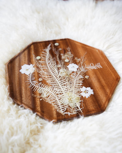 Seasons Change Tray
