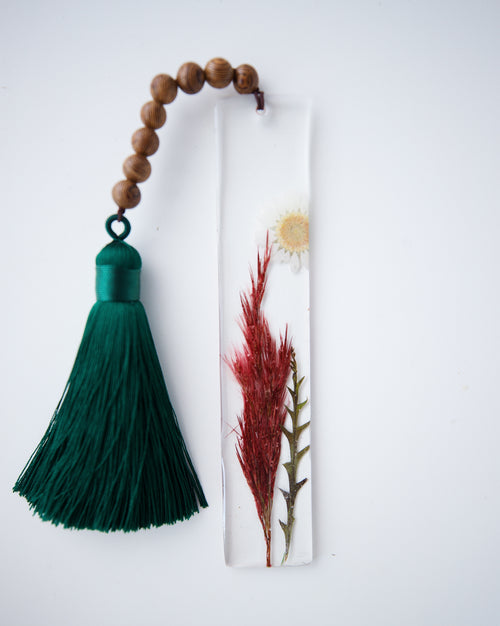 It's Begining To Look A lot Like Christmas Bookmark