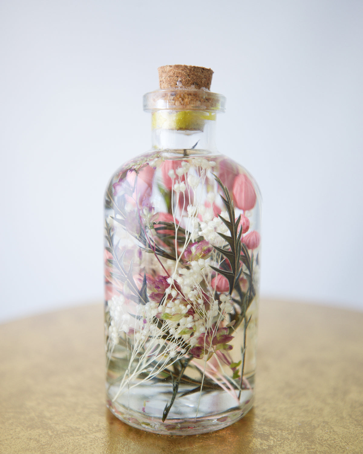 Feild of Flowers Jar