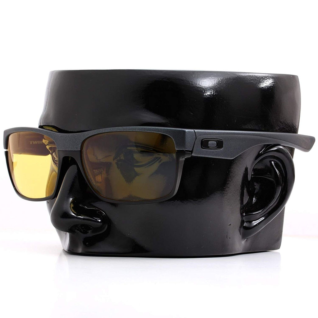 b54c199a5e ... Polarized Ikon Replacement Lenses for Oakley Twoface - Multiple Options  ...