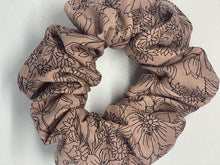 Joyce Rose Designs Scrunchies