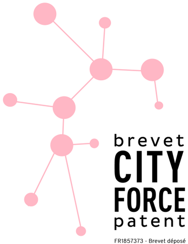 brevet city force patent