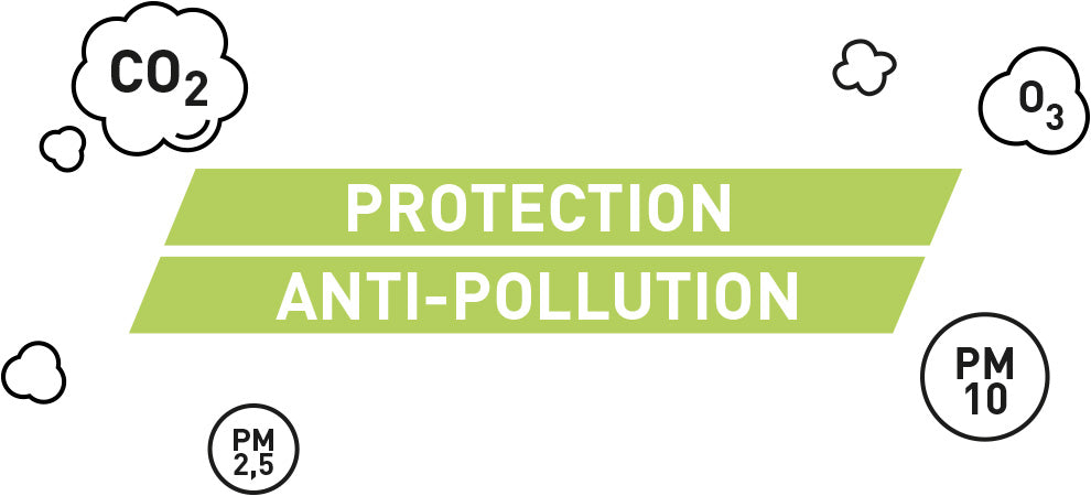 protection anti-pollution