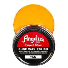 Angelus Wax Polish - Joe's Boots - Kingston