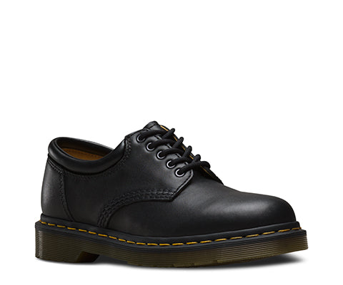 8053 Nappa - Black - Joe's Boots - Kingston