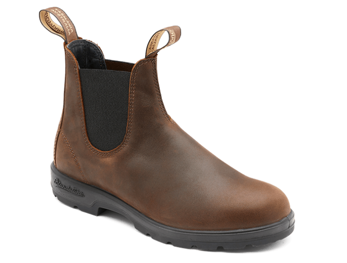 1609 - Joe's Boots - Kingston