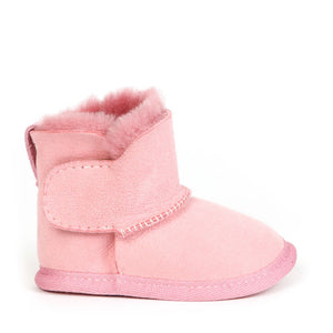 Platinum Baby Bootie - Joe's Boots - Kingston