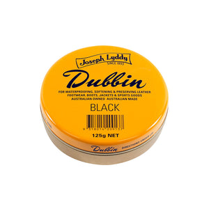 Dubbin Wax - Joe's Boots - Kingston