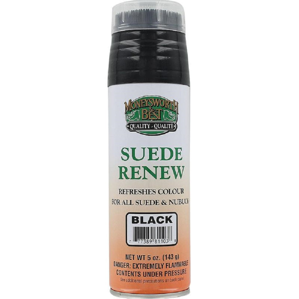 Suede Renew - Joe's Boots - Kingston