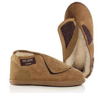 Lawson Slipper - Joe's Boots - Kingston