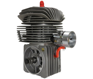 PRD 125CC Piston Port / Direct Drive / Air Cooled